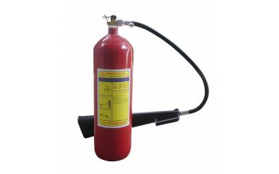 Báo giá các loại bình chữa cháy, thiết bị PCCC tại Hà Nội