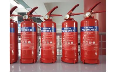 Các loại bình chữa cháy Việt Nam thông dụng và lưu ý cần nắm rõ