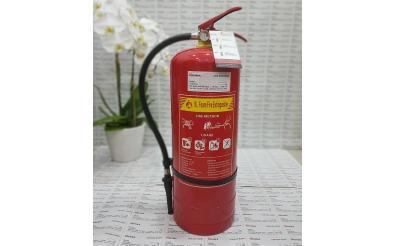 Điểm danh những loại bình phòng cháy chữa cháy tốt nhất hiện nay