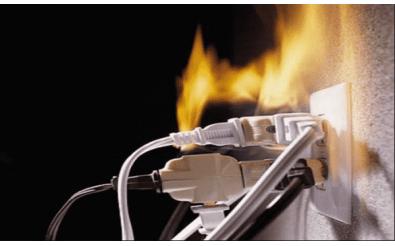 Hướng dẫn chữa cháy điện bằng gì, chữa cháy điện dùng bình gì?