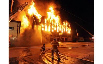 Chữa Cháy Gas Gồm Bao Nhiêu Bước? Quy Trình Xử Lý Khi Có Cháy Nổ Xảy Ra