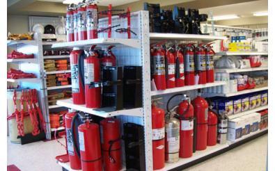 Trung tâm phân phối thiết bị phòng cháy chữa cháy giá rẻ tại Hà Nội - công ty DHT