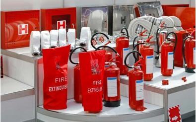 Cửa hàng thiết bị phòng cháy tại Hà Nội bán vật tư bình chữa cháy giá rẻ