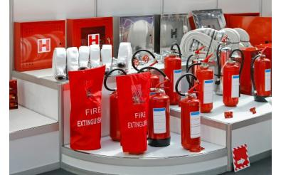 DHT - Địa chỉ mua bán thiết bị phòng cháy chữa cháy (PCCC) uy tín nhất Hà Nội