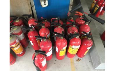 [Báo giá] Thiết bị phòng cháy chữa cháy và nạp bình chữa cháy tại Hải Dương uy tín, giá rẻ Số 1