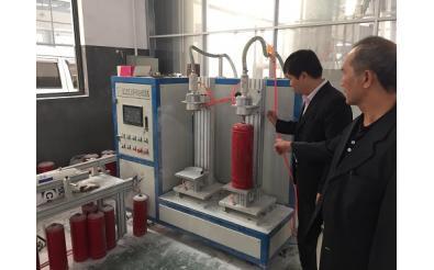 [Báo giá] Vật tư, thiết bị phòng cháy chữa cháy và nạp bình chữa cháy tại Thái Bình - công ty DHT