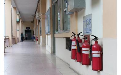 [TOP 1] Dịch vụ nạp bình chữa cháy tại Phú Thọ, Vĩnh Phúc UY TÍN - GIÁ RẺ - AN TOÀN