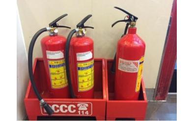 [Báo Giá] Thiết bị phòng cháy chữa cháy tại Hưng Yên và nạp bình chữa cháy tại Hưng Yên uy tín, giá