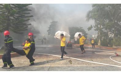 Phòng Cháy Chữa Cháy Là Gì và Ý Nghĩa Của Công Tác Phòng Cháy Chữa Cháy
