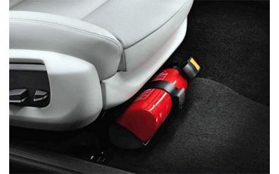 Cập nhật những quy định về bình cứu hỏa trên xe ô tô mới nhất
