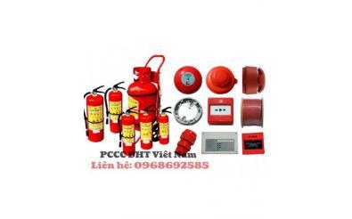 thiết bị chữa cháy nhập khẩu