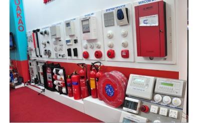 Vật tư thiết bị phòng cháy giá rẻ ở Hà Nội uy tín chất lượng - PCCC DHT Việt Nam