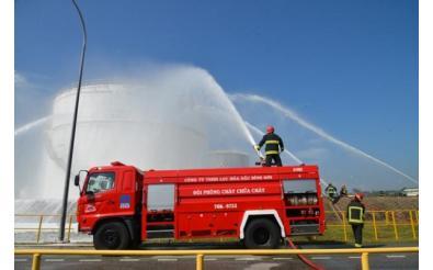 Gọi xe phòng cháy chữa cháy khi có hỏa hoạn tốn bao nhiêu tiền?