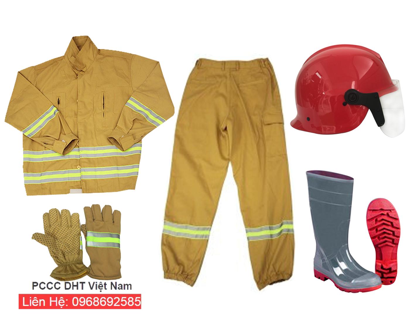 PCCC DHT Việt Nam chuyên phân phối các thiết bị chữa cháy an toàn