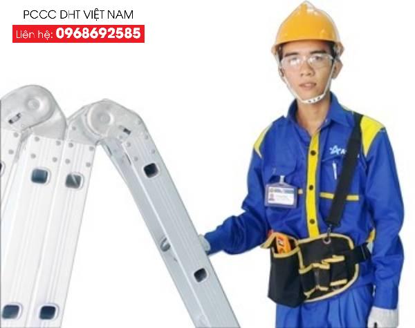 Đội ngũ chuyên viên kỹ thuật nhiệt tình có trách nhiệm