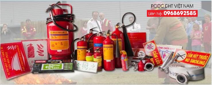 Dịch vụ bảo trì bảo dưỡng hệ thống phòng cháy chữa cháy tại Khu công nghiệp Quang Minh an toàn
