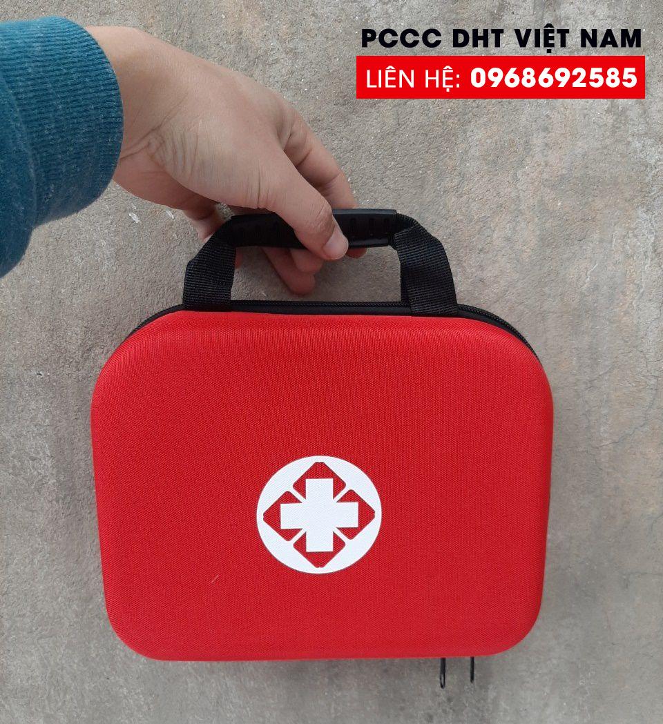 Về đơn vị cung cấp túi cứu thương loại A KCN Vĩnh Thịnh