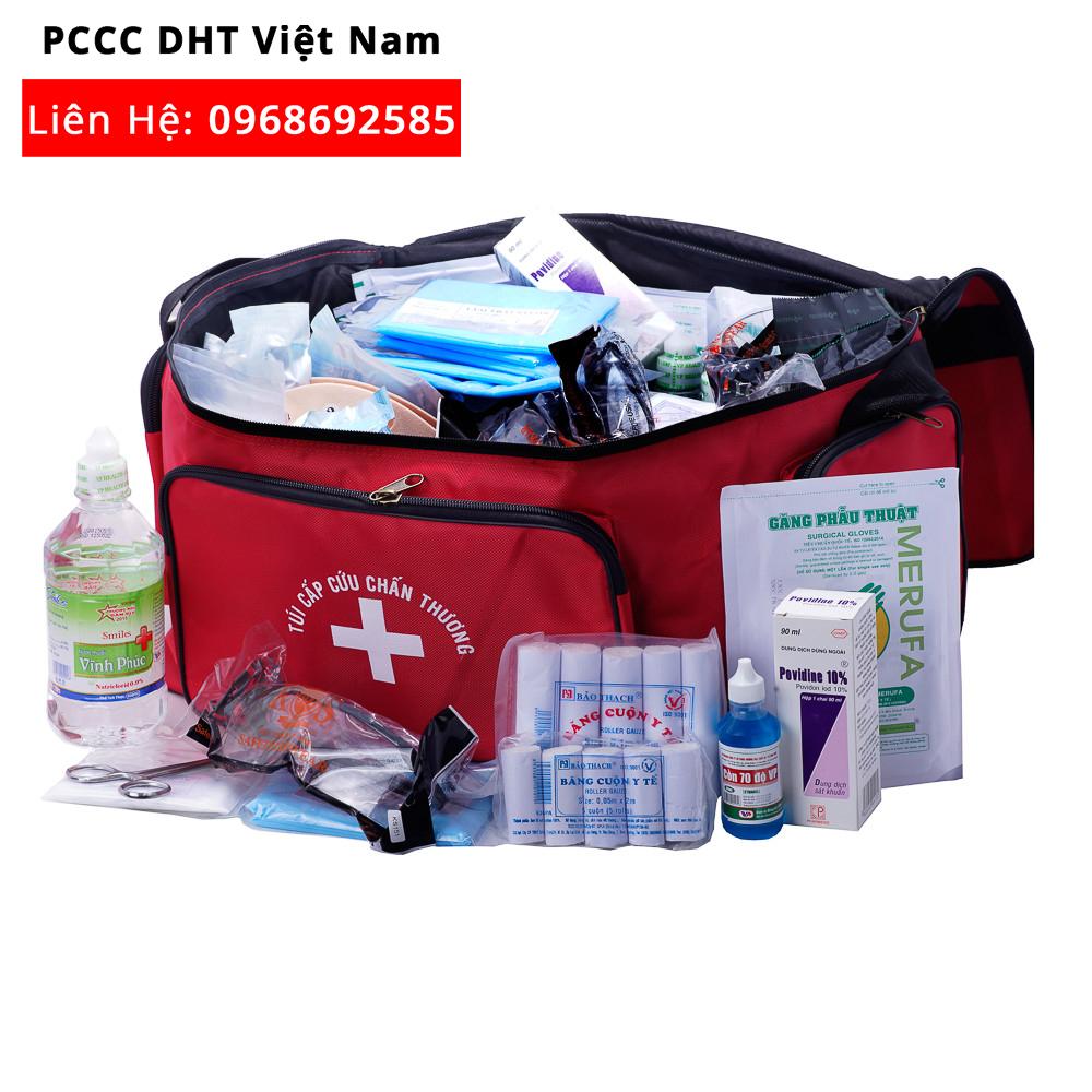 Đơn vị cung cấp túi y tế loại B tại khu công nghiệp Công nghệ Sinh học cao