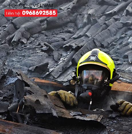 Thiết bị chữa cháy tại cụm khu công nghiệp Trúc Mai hình 2