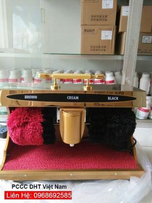Địa chỉ cung cấp máy đánh giầy tại khu công nghiệp Đài Tư