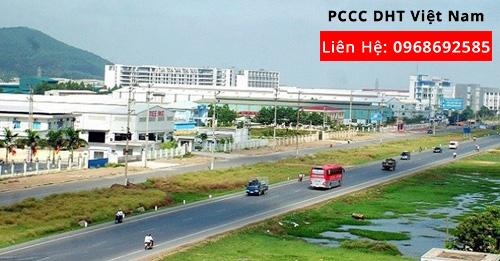 Tiềm năng phát triển của KCN Quang Châu