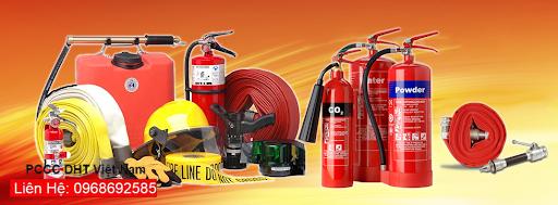 Địa chỉ cung cấp thiết bị chữa cháy chất lượng