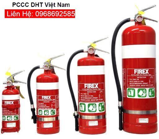 Lưu ý khi mua và sử dụng thiết bị chữa cháy